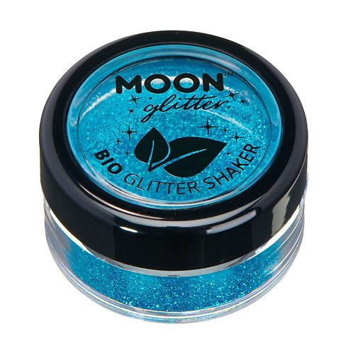 Bio Glitter - Blue - (Biodegradable)