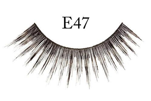 #47 Eyelash Set in hard case