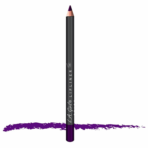 Lipliner Pencil -Deepest Purple
