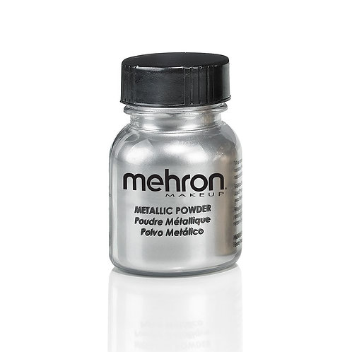 Metallic Powder - Silver