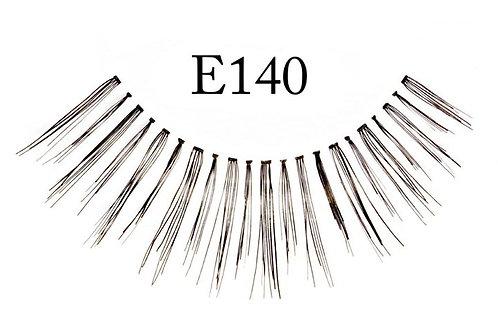 #140 Eyelash Set in hard case