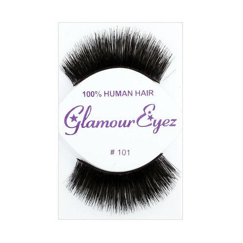 #101 Eyelash Set