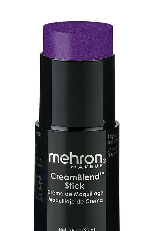 CreamBlend Stick - Purple