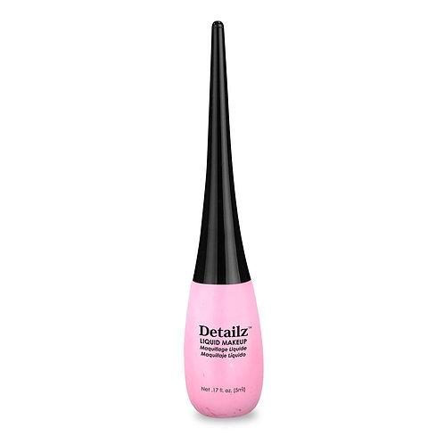 Detailz - Pink - Used as liner or body art