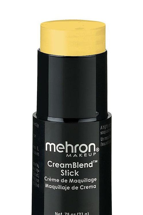 CreamBlend Stick - Yellow