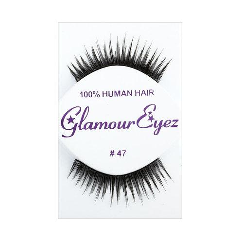 #47 Eyelash Set