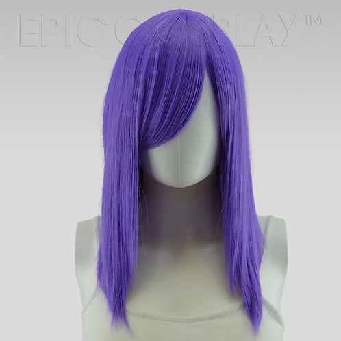 Theia Purple Wig