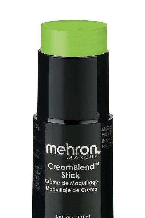 CreamBlend Stick - Ogre Green