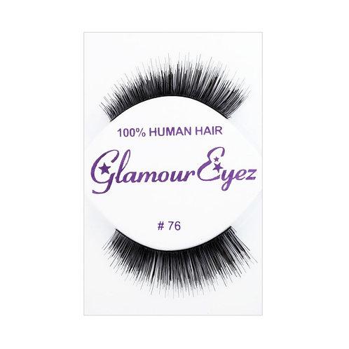 #76 Eyelash Set
