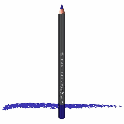Eyeliner Pencil - Metallic Blue