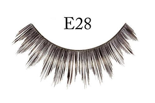 #28 Eyelash Set in hard case