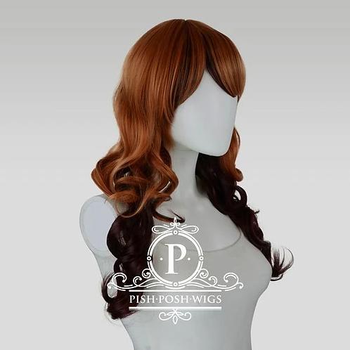 Yona Peach Sorbet Wig