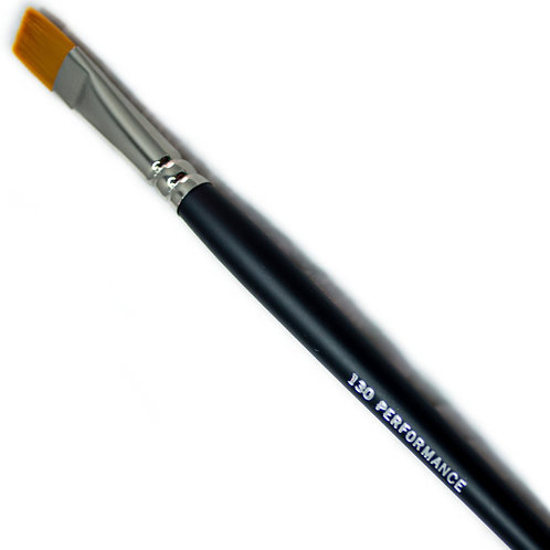 Performance Brush - 130 Flat Liner Brush