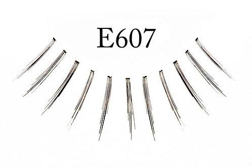 #607 Eyelash Set in hard case