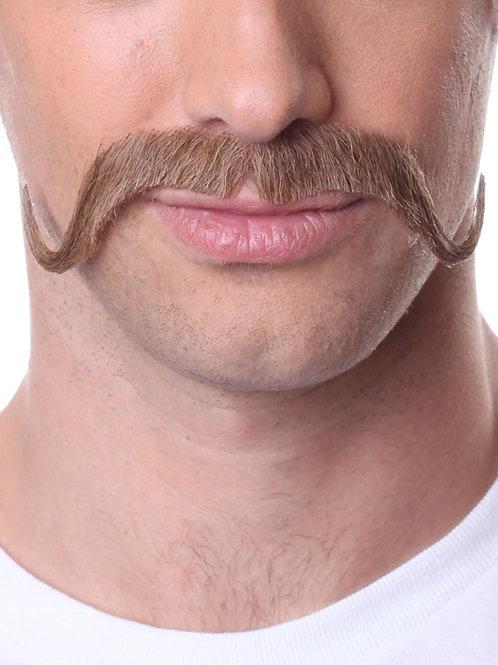Mustache style 938- Black