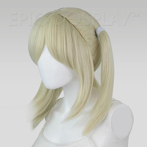 Gaia Platinum Blonde Wig