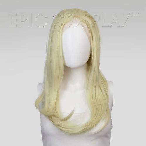 Scylla Platinum Blonde Lacefront Wig
