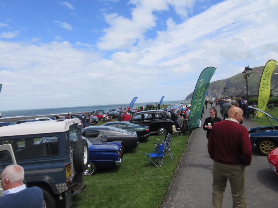 Lyn Valley Classic Cars