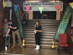 Lyn Line Dancers