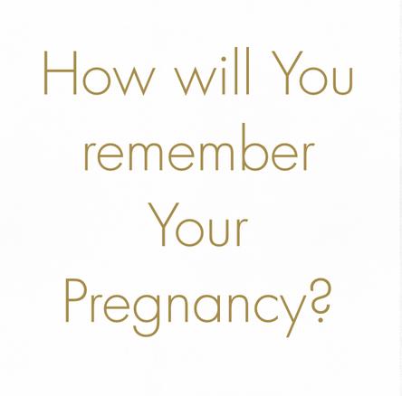 Wie willst du deine Schwangerschaft in E