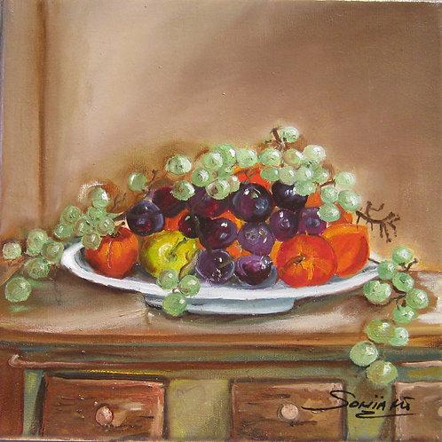 Fruits of Plenty