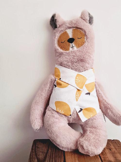 Nissim the Bear