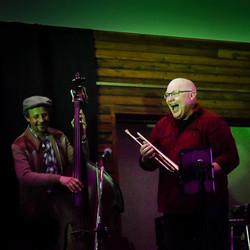 Jazz @ Sandy Point Music Club
