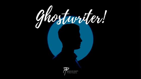 """Ghostwriter"" บุคคลผู้อยู่เบื้องหลังความสำเร็จของดนตรีประกอบภาพยนตร์"