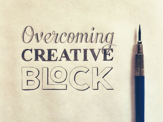 Creative Block และวิธีสร้างแรงจูงใจในการสร้างสรรค์ผลงาน