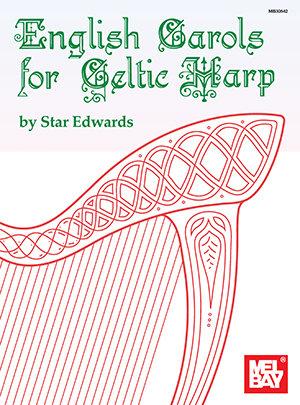English Carols for Celtic Harp