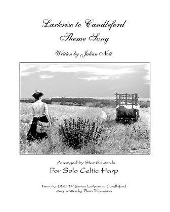 Lark Rise to Candleford - Celtic Harp & Cello (Digital)