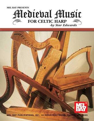 Medieval Music for Celtic Harp