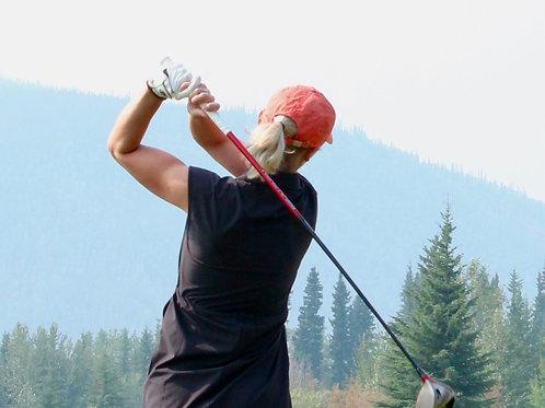 9 Hole Golf Round