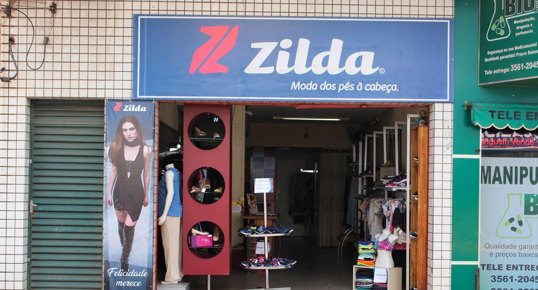 Zilda Queiroz