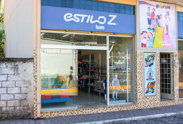 Estilo Z Teens