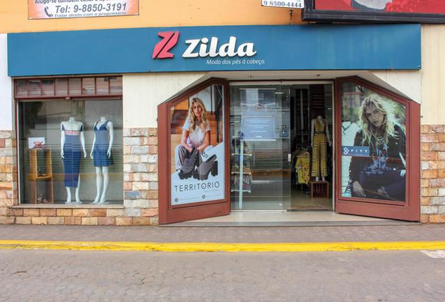 Zilda Matriz