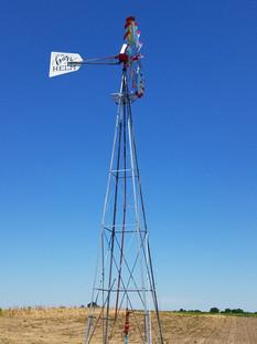 10 x 33 Windmill