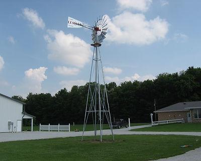 starmill windmill