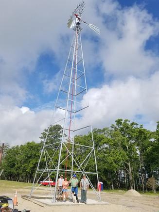 12 x 67 Windmill
