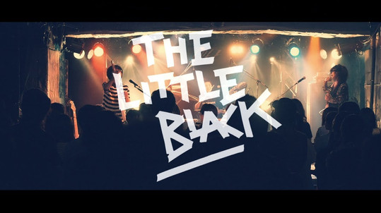 THE LITTLE BLACK「ドロミズ」MV(カメラマン)