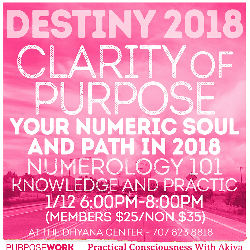 Destiny 2018 - Configuring your Soul Purpose
