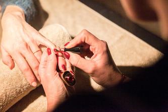 #gelnagels, #manicure, #pedicure, #ProNails