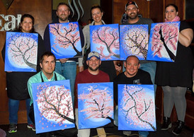 paint and sip blue tree pink.jpg
