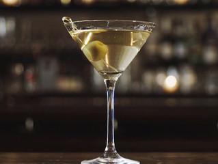 How to make the Classic Martini