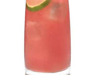The Sea Breeze Cocktail
