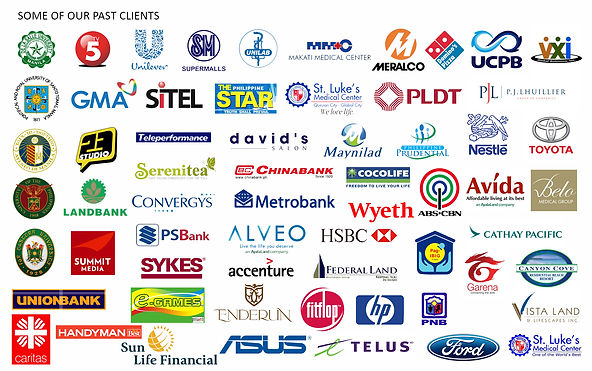 mobile bar philippines clients