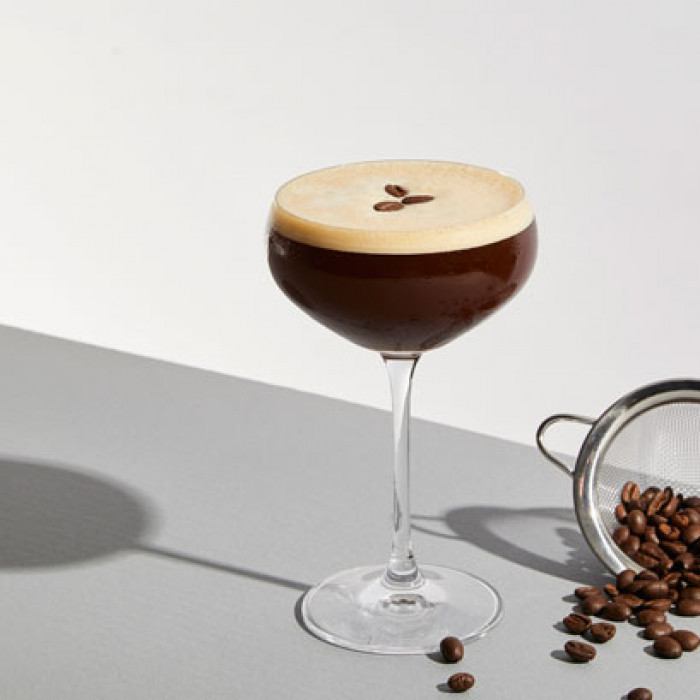 Espresso Martini Mobile Bar
