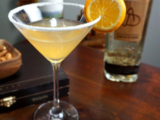 How to make the Sidecar cocktail