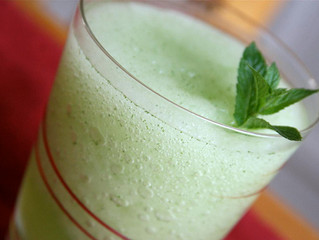 The Ultimate frozen Mojito Recipe