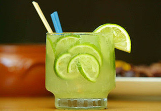 The Caipirinha Recipe